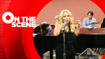 Kristin Chenoweth on the Songs, Gowns & Thrill of <i>My Love Letter to Broadway</i>