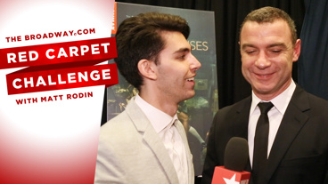 Red Carpet Challenge: Let's Play 'Lost in Translation' with the Stars of Les Liaisons Dangereuses!