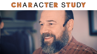 Fiddler Star Danny Burstein on Why Playing Tevye Has Made Him a Better Man