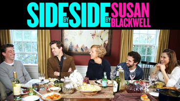 Give Thanks! A Hilarious Side by Side Holiday Special with the Stars of Falsettos