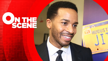 The Stars of Jitney on the Joy of Bringing the Play to Broadway & August Wilson's Wise Words