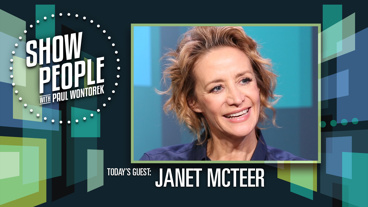 Les Liaisons Dangereuses Star Janet McTeer on Strapping on Corsets, Working with the Hot Men of Showtime & What Every Actor Needs