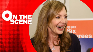Six Degrees of Separation Stars Allison Janney, John Benjamin Hickey & More on Catfishing and Making Connections in the Revival