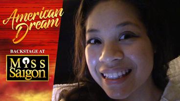 American Dream: Backstage at Miss Saigon with Eva Noblezada, Episode 7: Backstory