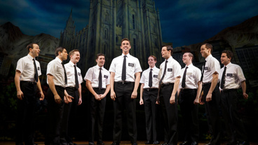 Spotlight On: <I>The Book of Mormon</I>