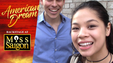 American Dream: Backstage at Miss Saigon with Eva Noblezada, Episode 8: Out with a Bang!