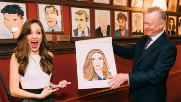 The Broadway.com Show: Laura Osnes of Bandstand
