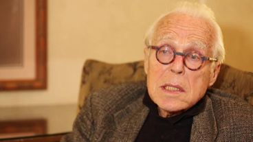 <i>The Broadway.com Show</i>: <i>Six Degrees of Separation</i> Playwright John Guare