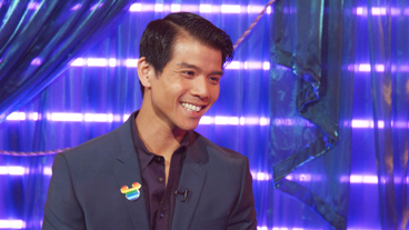 The Broadway.com Show: Telly Leung from Aladdin