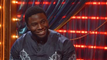 The Broadway.com Show: Great Comet Star Okieriete Onaodowan on His Hamilton Follow-Up