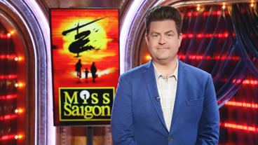 Learn About the Soaring New Staging of Broadway's Epic Musical Love Story <I>Miss Saigon</I>
