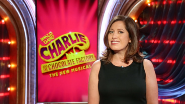 Learn About Broadway's Delicious <I>Charlie and the Chocolate Factory</I>