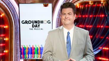 Learn About Broadway's Hilarious, Heartfelt Musical Comedy <I>Groundhog Day</I>