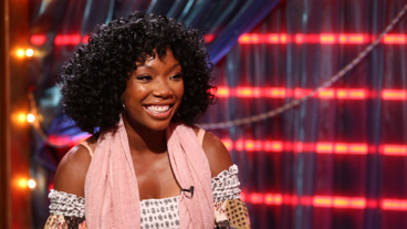 Chicago's Brandy Norwood Talks Making Broadway History, Finding Her Roxie & More