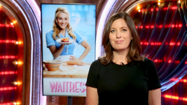 Learn About Broadway's Sweet, Sara Bareilles-Scored <I>Waitress</I>