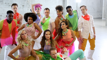 The Broadway.com Show: Watch Charlie and the Chocolate Factory's Dancers Show Off Their Sweet Moves