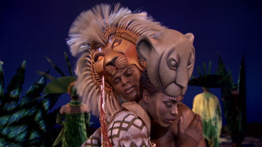 Learn About <I>The Lion King</I>, Broadway's King of the Jungle