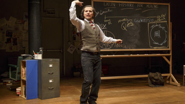 Learn About John Leguizamo's Hilarious <I>Latin History for Morons</I>