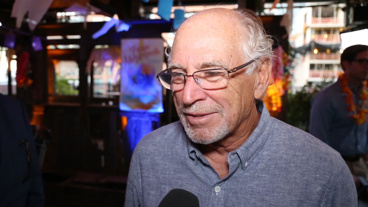 <i>The Broadway.com Show</i>: Jimmy Buffett and the Cast of <i>Escape to Margaritaville</i>
