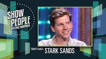 Kinky Boots' Stark Sands on Strutting Back to Broadway, Playing Meryl Streep's Son in The Post & More