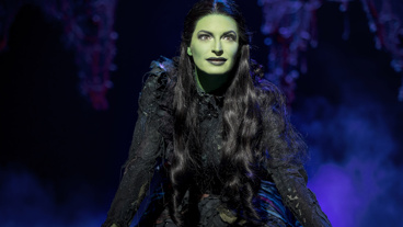 Learn About Broadway's Gravity-Defying Musical <I>Wicked</I>