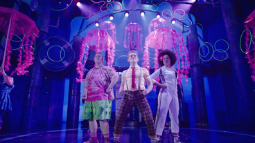 Learn About Broadway's Splashy, Heartwarming <I>SpongeBob SquarePants</I>