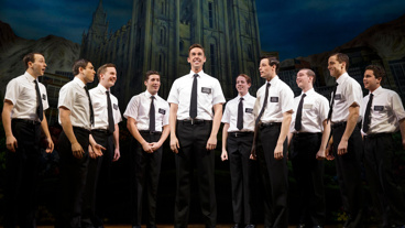 Learn About Broadway's Tony-Winning Comedy Trailblazer <I>The Book of Mormon</I>