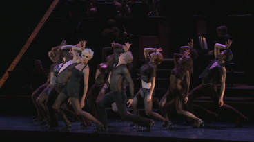 Learn All About Broadway's Razzle Dazzle Hit <I>Chicago</I>