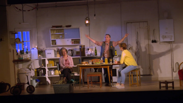 Learn About Lucy Kirkwood's Stirring Play <I>The Children</I>