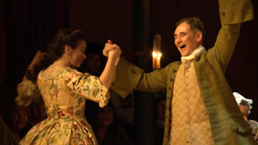 Learn About Broadway's <I>Farinelli and the King</I>, Starring Mark Rylance