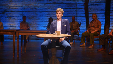 Learn About Broadway's Big Warm Hug of a Hit <i>Come From Away</i>