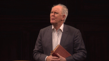 Gather 'Round! Check Out These Show Clips from John Lithgow: Stories By Heart