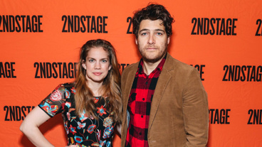 The Broadway.com Show: Veep's Anna Chlumsky & More Talk Greg Pierce's New Play Cardinal