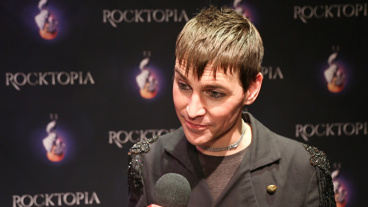 The Broadway.com Show: Music Lovers, Assemble! Rocktopia Gives Hard Rock a Classical Twist