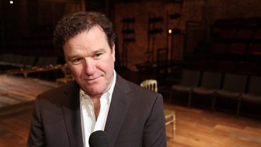 The Broadway.com Show: Douglas Hodge on Terrence McNally's Beautiful Fire and Air