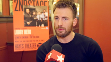 The Broadway.com Show: Michael Cera, Chris Evans & More on Lobby Hero's Broadway Bow