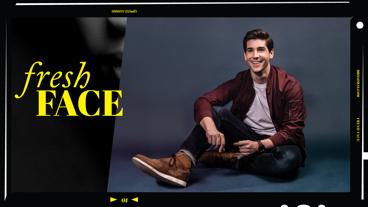 Fresh Face: Adam Kaplan of A Bronx Tale
