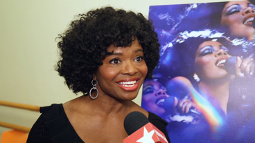 <I>The Broadway.com Show</I>: LaChanze, Ariana DeBose & More Bring Music Icon Donna Summer Center Stage in <I>Summer</I>