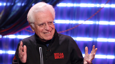 The Broadway.com Show: Hello, Dolly! Director Jerry Zaks on Being at the Helm of Broadway's Hottest Ticket