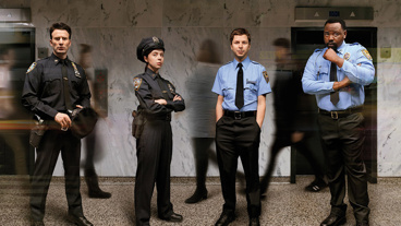 Learn All About Kenneth Lonergan's <I>Lobby Hero</I>, Starring Chris Evans & Michael Cera