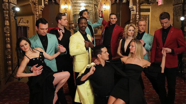 The Broadway.com Show: See Hello, Dolly!'s Dancers Strut Their Stuff