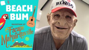 Backstage at Escape to Margaritaville with Paul Alexander Nolan, Episode 7: Bingo!