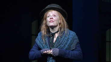 Learn About Broadway's Lavish Revival of <I>My Fair Lady</I>, Starring Lauren Ambrose