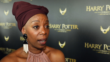 The Broadway.com Show: J.K. Rowling & More Make Magic on Opening Night of Harry Potter and the Cursed Child