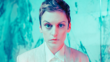 The Broadway.com Show: A Fantastical Photo Shoot with Angels in America Tony Nominee Denise Gough