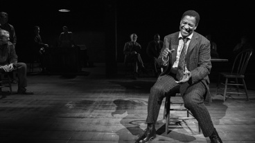 Learn About the Broadway Revival of <I>The Iceman Cometh</I>, Starring Denzel Washington