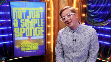 The Broadway.com Show: Tony-Nominated Scribe Kyle Jarrow on Penning the Awesome Script for SpongeBob SquarePants