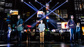 Ben Levi Ross (Evan Hansen) & the company of the national tour of Dear Evan Hansen, photo by Matthew Murphy