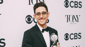 Carousel's Justin Peck wins Best Choreography.