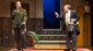 Ned Noyes & Scott Cote in The Play That Goes Wrong